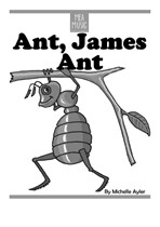 Ant, James Ant (Beginner Piano Solo)