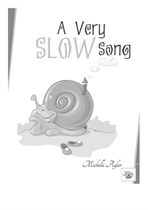 A Very Slow Song (Advanced Piano Solo)